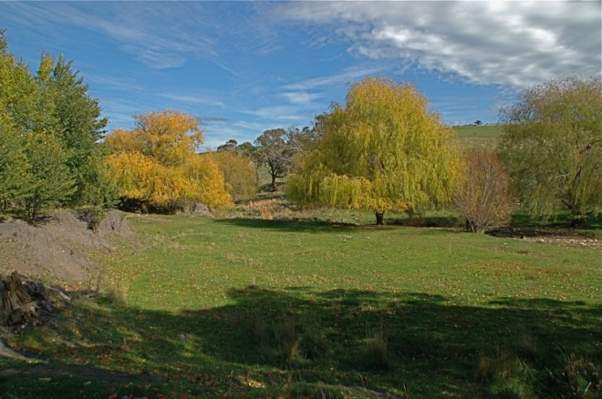 Markdale via Crookwell Farm house for production location 1