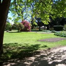 Cook Park. Orange
