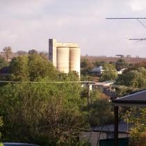 Small Town. Murrumburrah