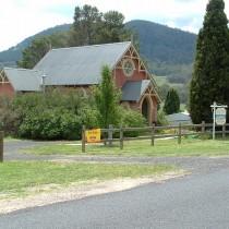 Small Village. Tarana