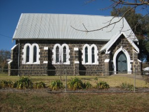 Bluestone Church 01