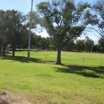 Cumnock Sports Oval