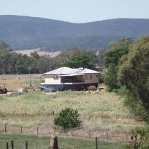Farm. Eugowra