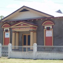 Masonic Lodge. Canowindra