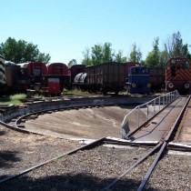 Lachlan Valley Railway. Cowra