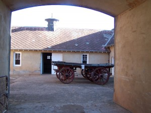 Period Stables. Cowra