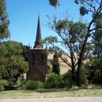 Anglican Church. Carcoar