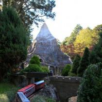 Leuralla Matterhorn screen central