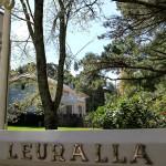 Leuralla gate screen central