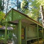 Leuralla shelter screen central