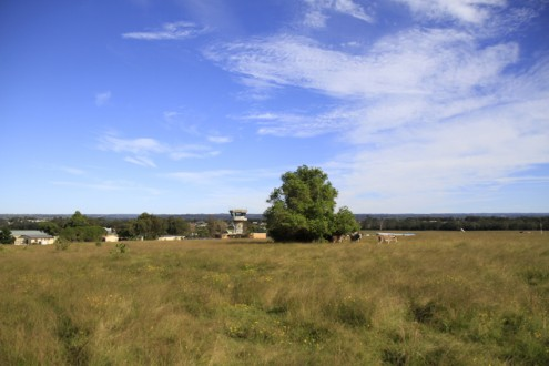 screen centralCamden airfield 1