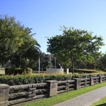 Screen central cabravale Park 4