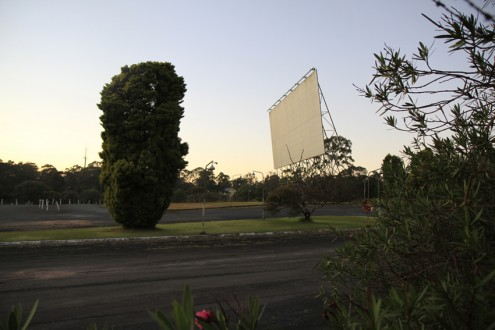 screen central blacktown drive in 1