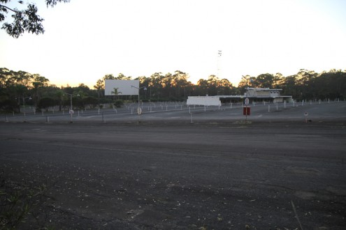 screen central blacktown drive in 13