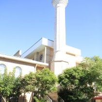 screen central bonnyrigg Mosque 3