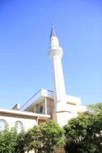 screen central bonnyrigg Mosque 4