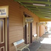 Borenore Railway Station 3