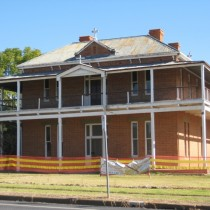 Canowindra Building 1