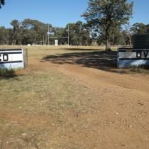 Cargo Sports Field 1