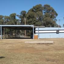 Cargo Sports Field 2