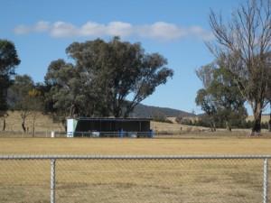 Cargo Sports Field 3