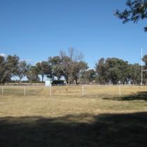 Cargo Sports Field 4