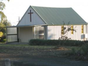 Church Mullion Creek