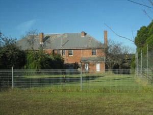 Disused Hospital Molong1