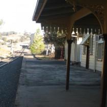 Molong Railway Station2
