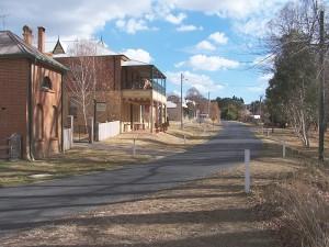 Rockley 19th Century Historic Village 5