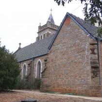 Small Wooden Convent. Murrumburrah