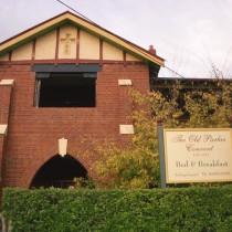 Old Convent. Parkes
