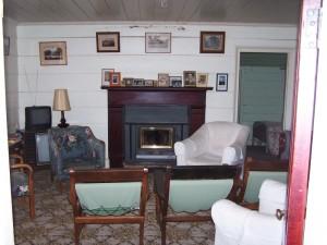 Mid 19thC Pioneers Homestead. Dubbo