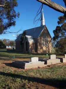 Private chapel. Iandra