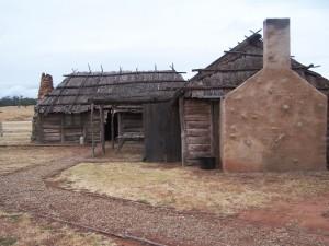 Classic 19thC Aust Farmhouse. Dubbo