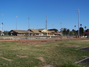 Large Country Bowling Club. Dubbo