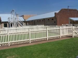 19thC Country Gaol. Dubbo