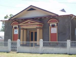 Masonic Lodge. Canowindra