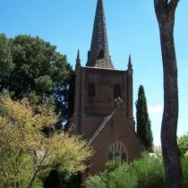 Anglican Church. Carcoar