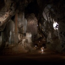 Wellington Caves. Wellington