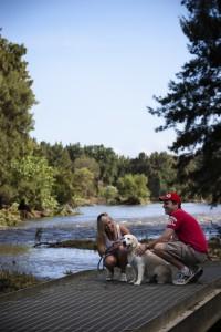 Great_River_Walk-Couple+dog-1