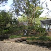screen central japanese gardens 1