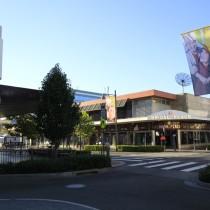 Screen Centra Fairfield town centre 3