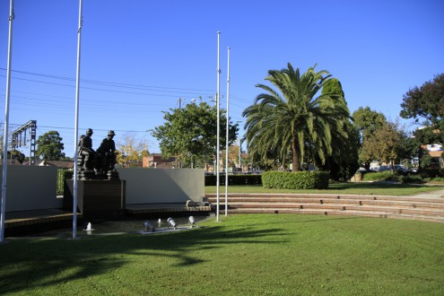 Screen central cabravale Park 1