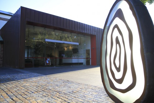 Bankstown Arts Centrre 1 lo res
