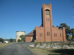 Canowindra Church 1