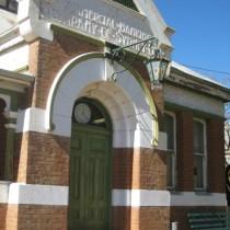 Cumnock Building1