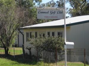 Cumnock Golf Club