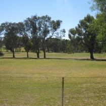Cumnock Golf Course